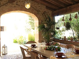 Finca Son Ramonet: Appartement